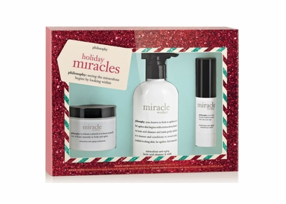 Philosophy - Holiday Miracles Gift Set