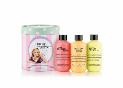 Philosophy - Hooray for Sorbet Collection