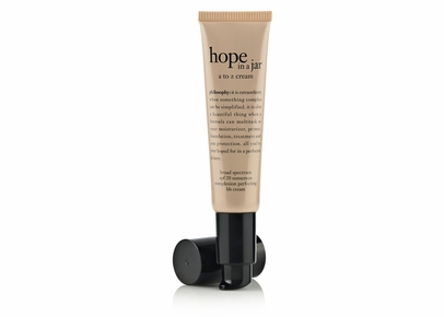 Philosophy - Hope In A Jar A to Z Cream - Tan to Deep