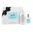 Philosophy - Living Grace Gift Set