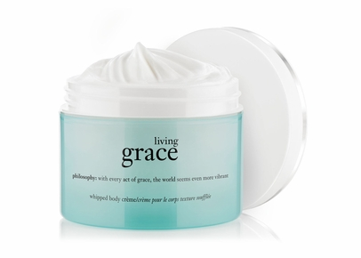Philosophy - Living Grace Whipped Body Creme