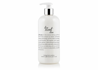 Philosophy - Love Sweet Love Firming Body Emulsion