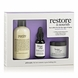 Philosophy - Restore & Nourish Skincare Set For Normal to Dry Skin