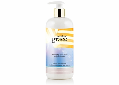 Philosophy - Sunshine Grace Firming Body Emulsion