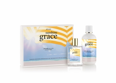 Philosophy - Sunshine Grace Gift Set