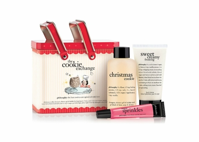 Philosophy - The Cookie Exchange Gift Set