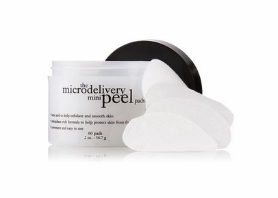 Philosophy - The Microdelivery Mini Peel Pads