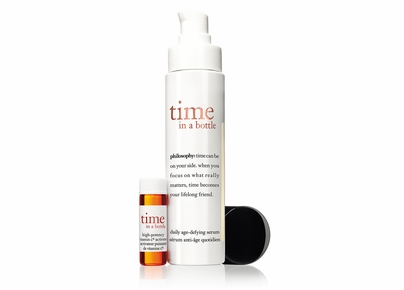 Philosophy - Time In A Bottle Daily Age-Defying Serum