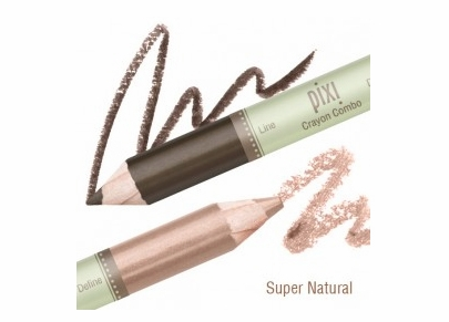 Pixi - Crayon Combo - Super Natural