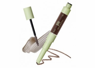 Pixi - Natural Brow Duo - Deep Brunette