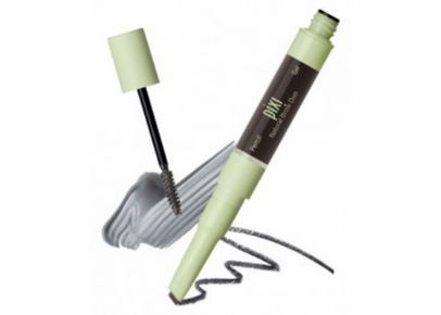 Pixi - Natural Brow Duo - Soft Black