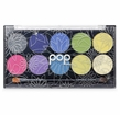 POP Beauty - Bright Up Your Life Eyeshadow Palette - Bright Delight