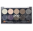 POP Beauty - Bright Up Your Life Eyeshadow Palette - Smokin Hot
