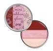 POP Beauty - Mini Ribbon Gloss Peony Pink