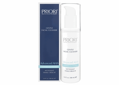 PRIORI - Advanced AHA Gentle Facial Cleanser