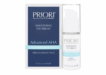 PRIORI - Advanced AHA Smoothing Eye Serum