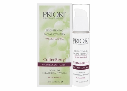 PRIORI - CoffeeBerry Brightening Facial Complex
