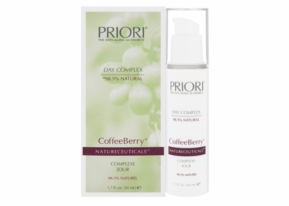 PRIORI - CoffeeBerry Day Complex