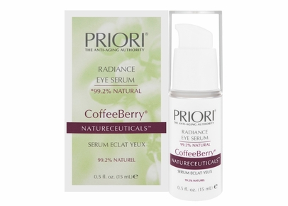 PRIORI - CoffeeBerry Radiance Eye Serum