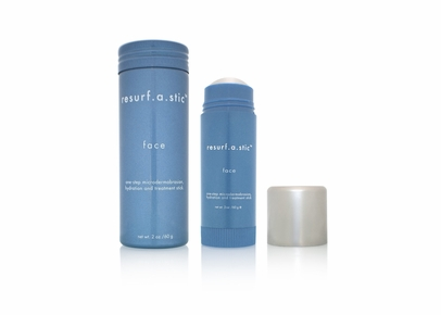 resurf.a.stic - Face One-Step Microdermabrasion Stick