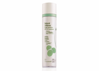 Revaleskin - Natural Defense Broad Spectrum SPF 25 Sunscreen