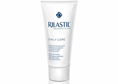 Rilastil - Daily Care Scrub Mask