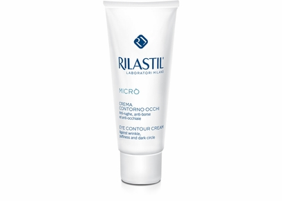 Rilastil - MICRO Eye Contour Cream