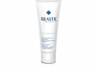 Rilastil - Multirepair Nutri-Repairing Filling and Anti-Wrinkle Cream