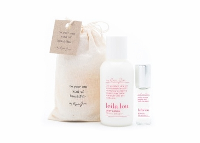 Rosie Jane Cosmetics - Be Your Own Kind of Beautiful Gift Set