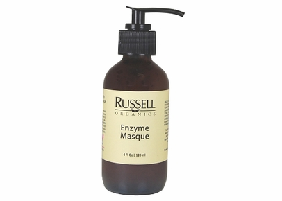 Russell Organics - Enzyme Masque