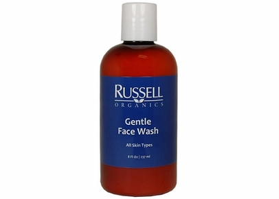 Russell Organics - Gentle Face Wash