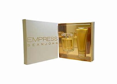 Sean John - Empress For Women Gift Set (EDP+BC)