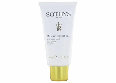 Sothys - Absorbant Mask
