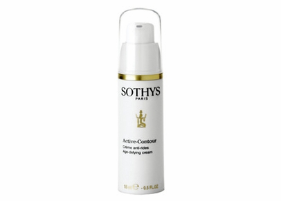 Sothys - Active-Contour Age-Defying Cream (Eyes)