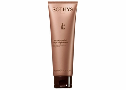 Sothys - After-Sun Refreshing Body Lotion