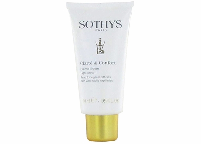 Sothys - Clarte & Confort Light Cream