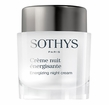 Sothys - Energizing Night Cream