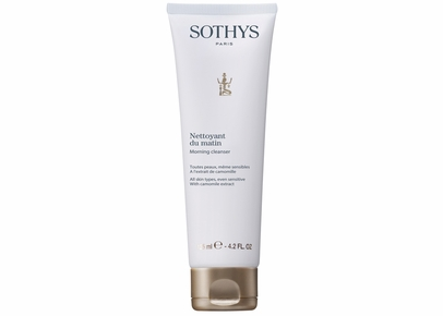 Sothys - Morning Cleanser
