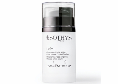 Sothys - [W.]+ Brightening/Spot Targeting Double Action Serum
