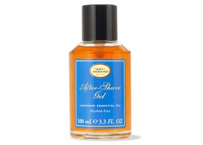 The Art of Shaving - After-Shave Gel with Lavender Essential Oil