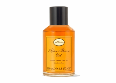 The Art of Shaving - After-Shave Gel with Lemon Essential Oil