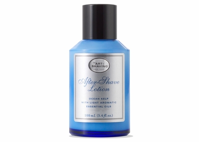 The Art of Shaving - After-Shave Lotion Ocean Kelp with Light Aromatic Essential Oils