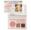 theBalm - California Driver License Face Pelette