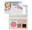 theBalm - Hawaii Driver License Face Pelette