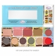 theBalm - In theBalm of Your Hand Greatest Hits Vol 1 Holiday Face Palette
