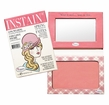 theBalm - INSTAIN Long-Wearing Powder Staining Blush Argyle