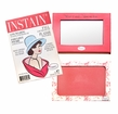 theBalm - INSTAIN Long-Wearing Powder Staining Blush Toile