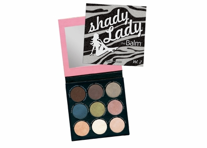 theBalm - shadyLady Palette Vol. 2
