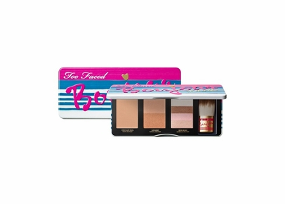 Too Faced - Bonjour Soleil Limited Edition Summer Bronzing Wardrobe