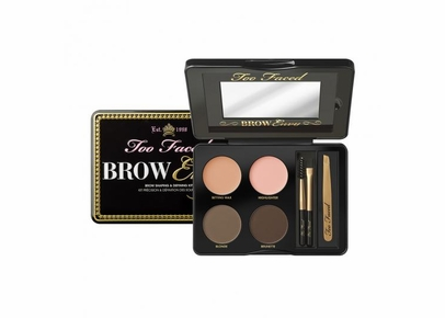 Too Faced - Brow Envy Brow Shaping & Defining Kit
